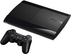 Sony PlayStation 3 Super Slim 500GB + Need for Speed: Most Wanted